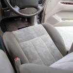 24.運転席座面