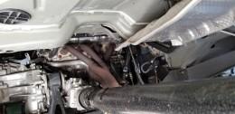 1600_エンジンと床下2